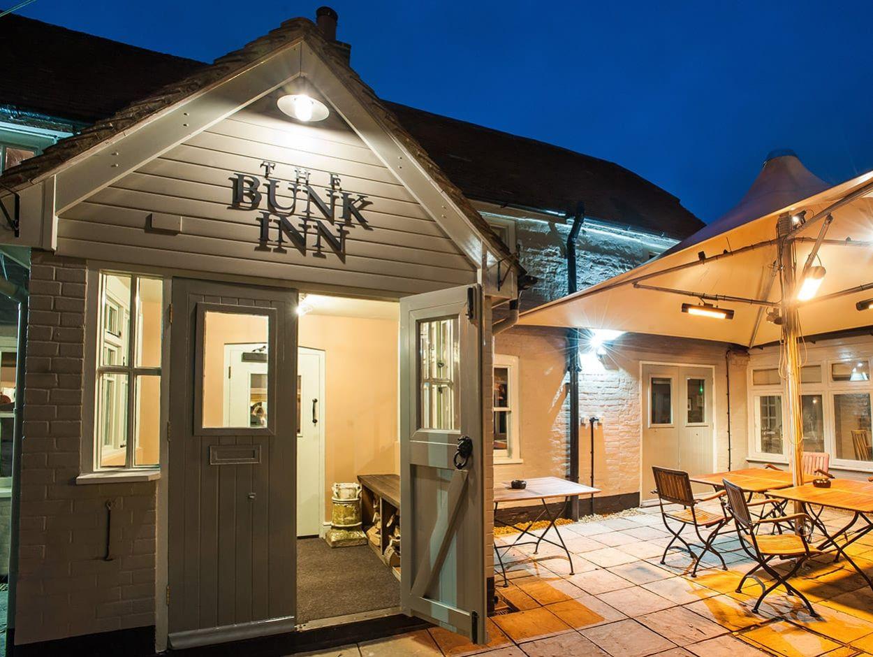 The Bunk Inn